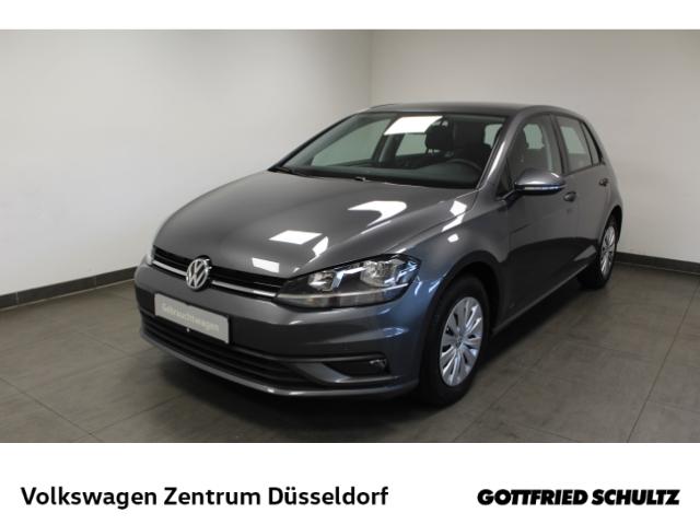 Volkswagen Golf 1.0 TSI Trendline, Jahr 2017, Benzin