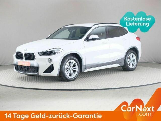 BMW X2 sDrive18i Aut. M Sport X LED, Jahr 2019, Benzin