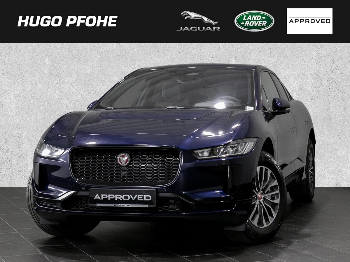 Jaguar I-PACE S EV400, Jahr 2021, Elektro