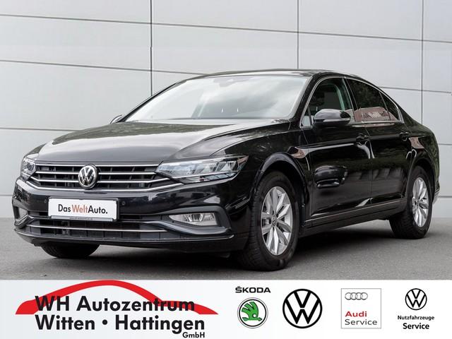 Volkswagen Passat 2,0 l TDI DSG Business NAVI AHK LED PDC, Jahr 2020, Diesel