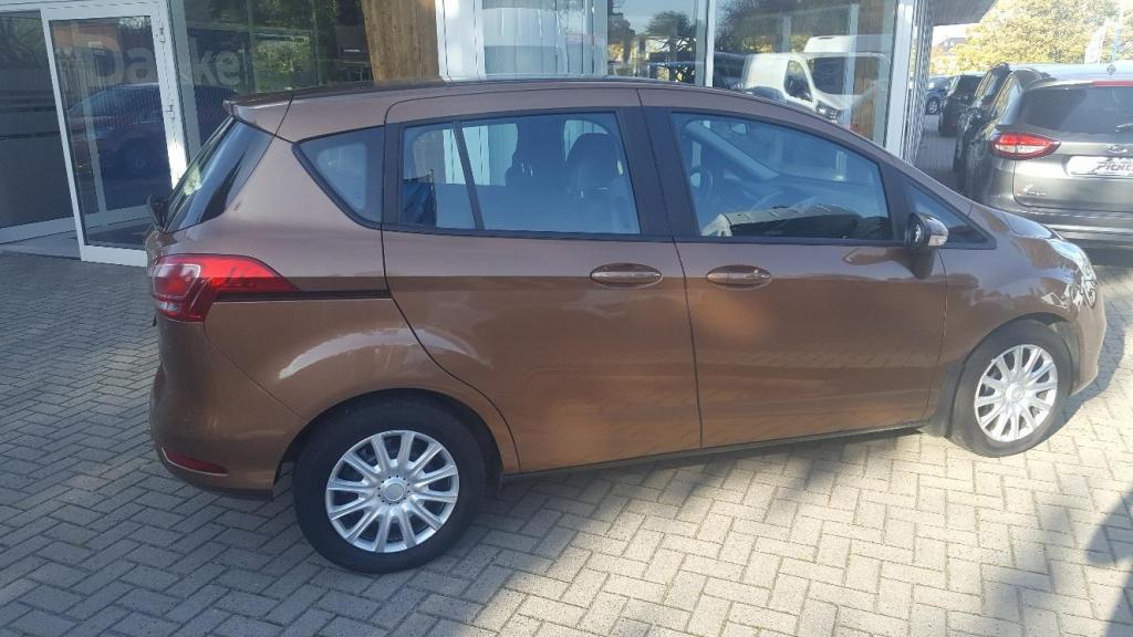 Ford B-Max Trend PPS+WINTER-PAKET+GARANTIE, Jahr 2012, Benzin