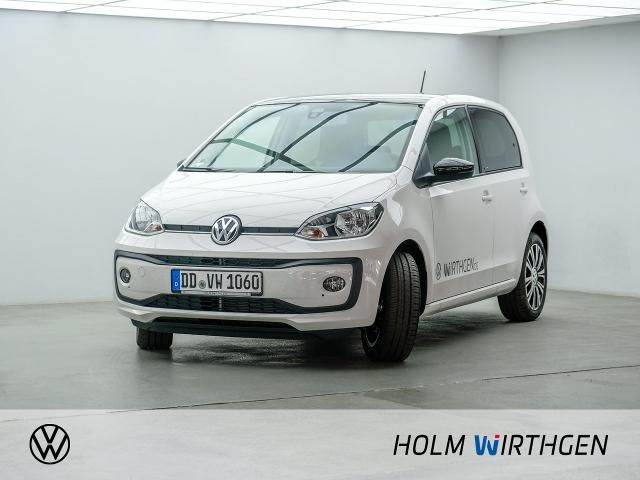 Volkswagen up! 1.0 BMT IQ.DRIVE*Klima*Sitzheizung*, Jahr 2019, Benzin