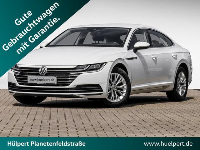 Volkswagen Arteon 2.0 TDI LED NAVI AHK ALU17 PDC GRA, Jahr 2019, Diesel