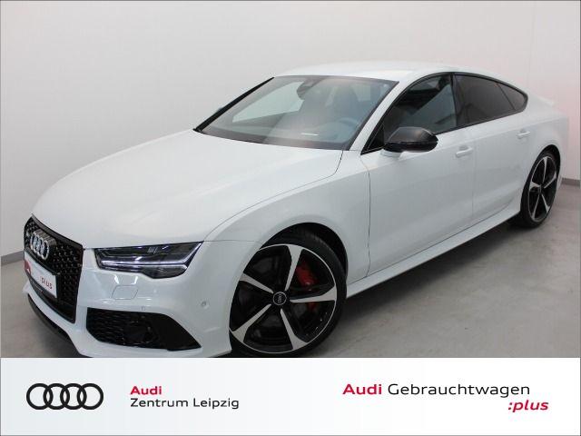 Audi RS 7 Sportback 4.0 TFSI performance *Matrix*HuD*, Jahr 2016, petrol