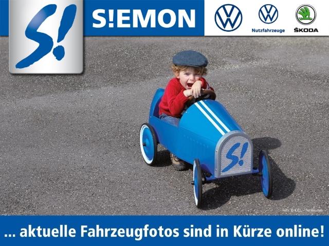 Volkswagen Tiguan 1.4 TSI Trend&Fun AHK Navi GRA SHZ PDC, Jahr 2014, Benzin