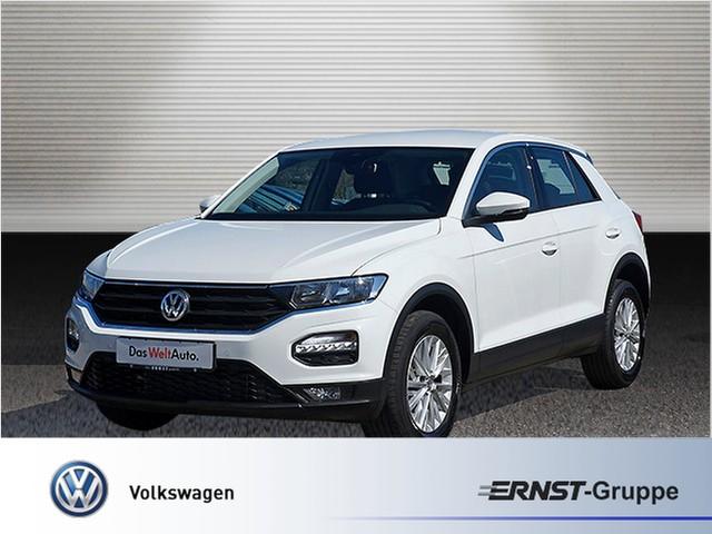 Volkswagen T-Roc 1.0 TSI LM PDC BMT, Jahr 2018, Benzin