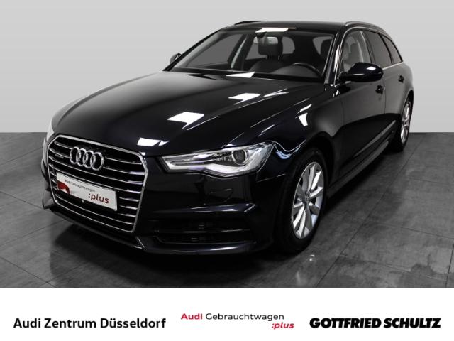 Audi A6 Avant 3.0 TDI quattro S-tronic Nr. 55896, Jahr 2017, Diesel