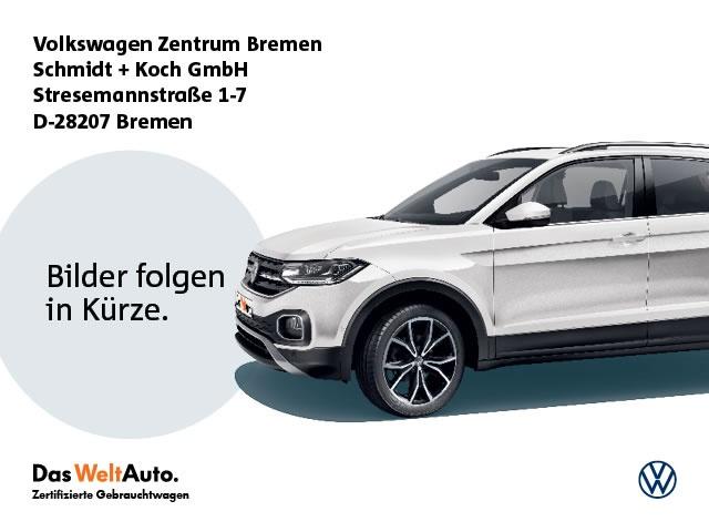 Volkswagen T-Roc 2.0 TDI UNITED DSG, LED, eSD STANDHEIZUNG, Jahr 2020, Diesel