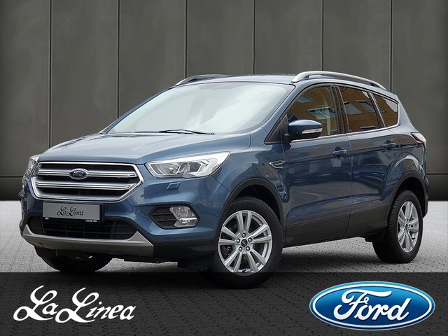Ford Kuga 2.0 TDCi Cool & Connect, Jahr 2019, Diesel