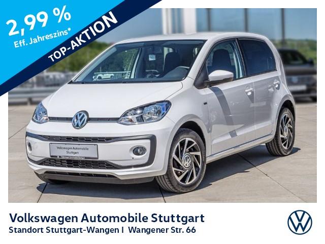 Volkswagen up! Join 1.0 Navi Sitzheizung, Jahr 2018, Benzin