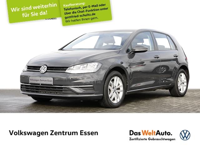 Volkswagen Golf Comfortline 1,6 TDI AppConn. PDC SHZ Bluetooth, Jahr 2019, Diesel