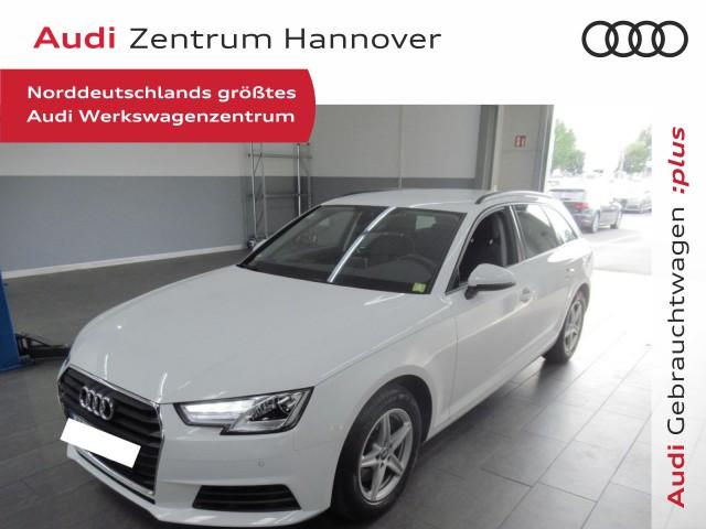 Audi A4 Avant 1.4 TFSI Navi Xenon PDC SHZ, Jahr 2018, Benzin