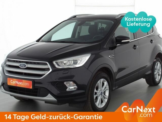 Ford Kuga 1.5 EcoBoost 2x4, Cool & Connect, Jahr 2017, Benzin