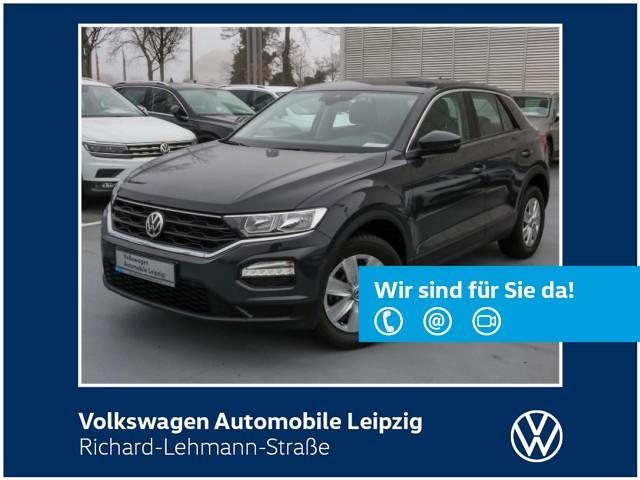 Volkswagen T-Roc Trendline 1.0 TSI OPF *Lane Assist*PDC*, Jahr 2018, Benzin