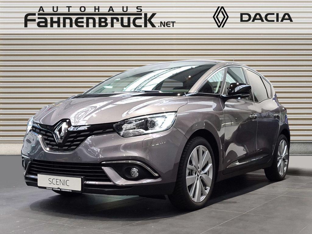 Renault Scenic TCe 140 GPF EDC LIMITED Deluxe *GJR*, Jahr 2020, Benzin