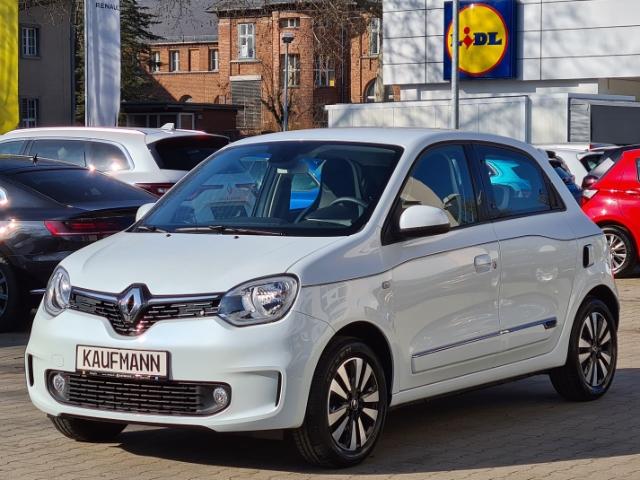 Renault Twingo Intens 1.0 SCe 75 EU6d-T, Jahr 2020, Benzin