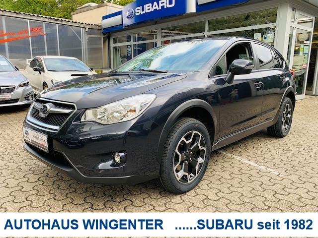 Subaru XV 1.6i Comfort Lineatronic, Jahr 2014, Benzin