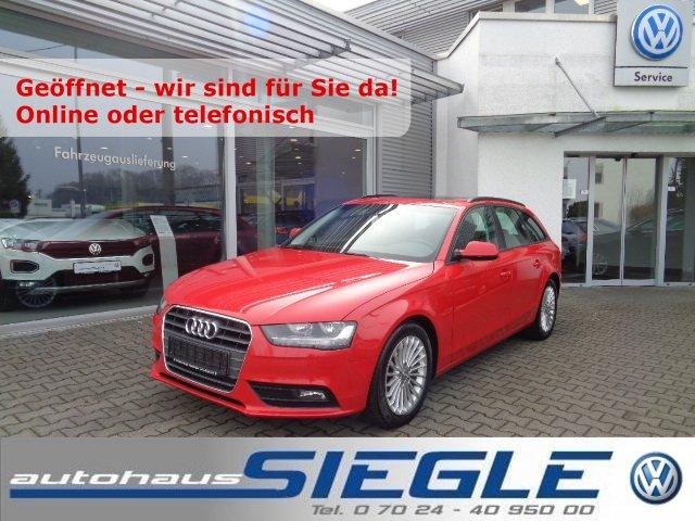 Audi A4 Avant 2.0 TDI Ambition*Navi*Panorama*ALU, Jahr 2014, Diesel