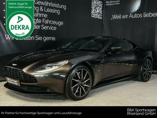 "Aston Martin DB11 5.2 V12 Launch Edition SITZKLIMA/20""/BEO, Jahr 2017, Benzin"