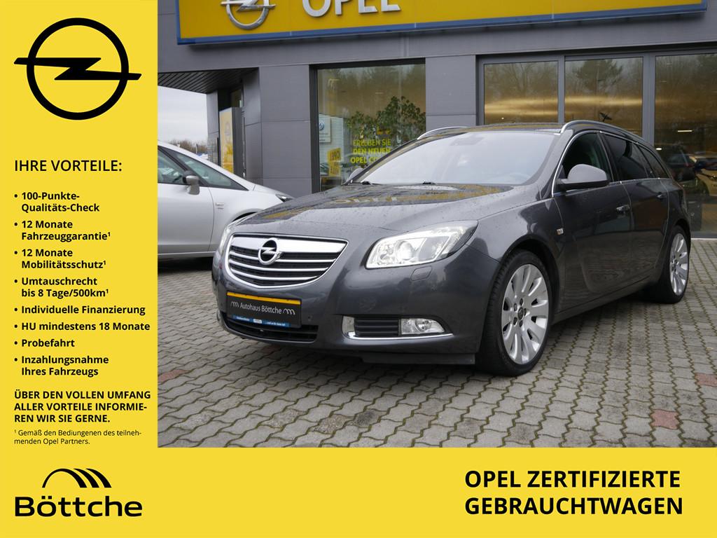 Opel Insignia, Jahr 2013, Diesel