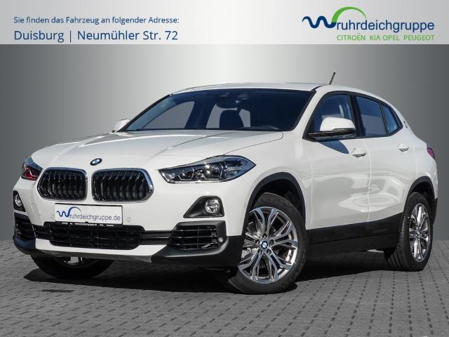 BMW X2 SDRIVE 1.8L DKG7 140CV EXECUTIVE PLUS, Jahr 2018, Benzin