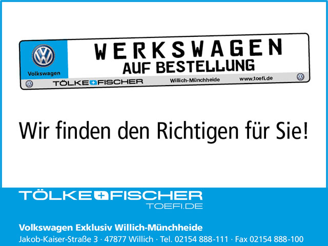 Volkswagen Passat 1.4 TSI Comfortline MFL NL Sitzh., Jahr 2012, Benzin