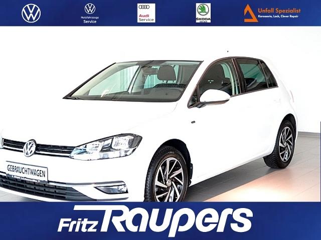 Volkswagen Golf VII 1.0 TSI BMT Join, Jahr 2018, Benzin
