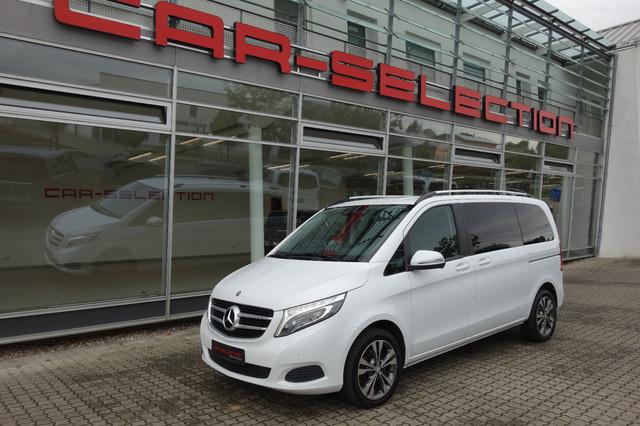 Mercedes-Benz V 220 d 4 MATIC Score Kompakt 2xsTÜR/KAM/ILS/LED, Jahr 2017, Diesel