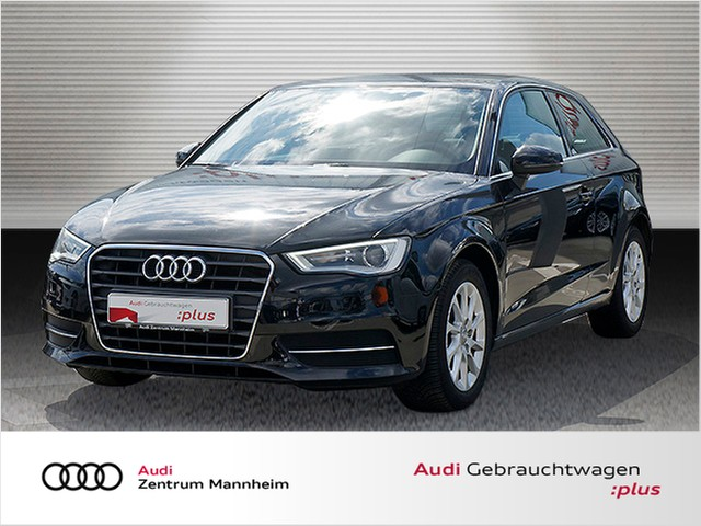 Audi A3 1.4 TFSI Attraction Xenon LM PDC, Jahr 2013, Benzin
