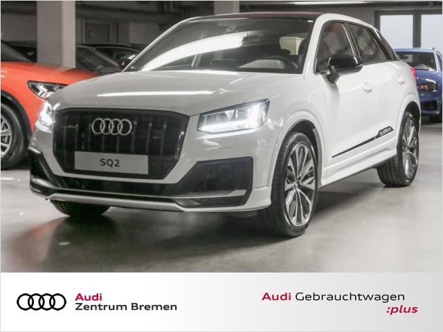 Audi SQ2 TFSI S tronic Technology selection LED Allrad, Jahr 2019, Benzin