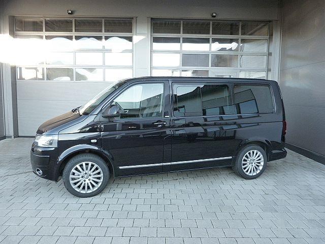 Volkswagen Multivan Life,4 Motion, Motor,Kat,Lambda,Turbolader neu, Jahr 2013, Diesel