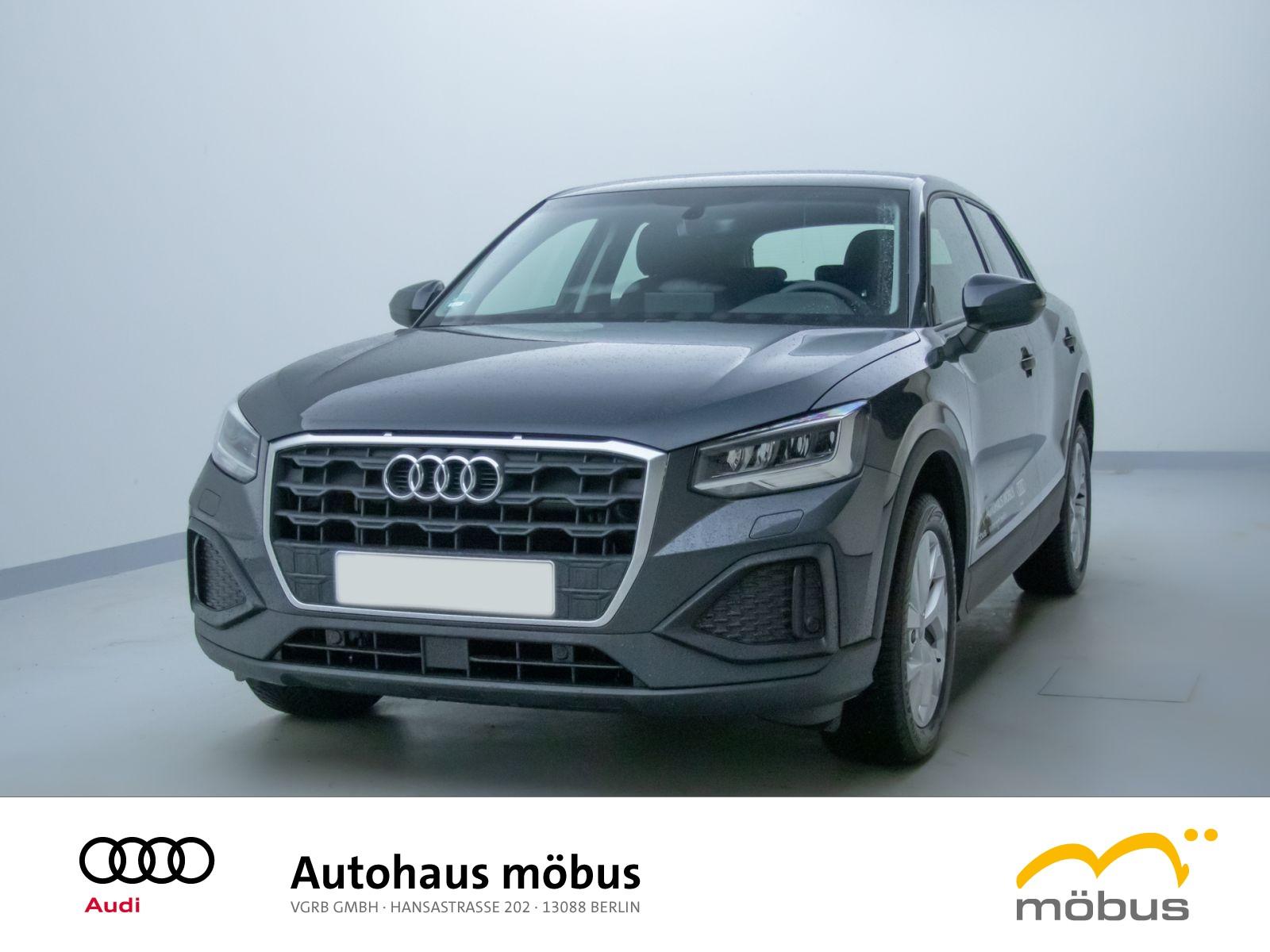 Audi Q2 35 TFSI S-TRO*MFL*GJR*LED*RFK*ASSIST PARKEN, Jahr 2021, Benzin