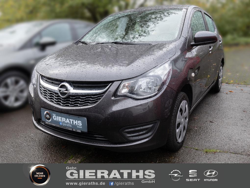 Opel Karl EDITION 1.0 Klima Cool & Sound-Paket, Jahr 2016, Benzin