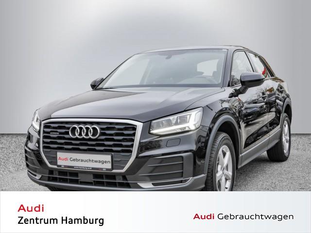Audi Q2 2,0 TDI quattro S tronic VIRTUAL LED AHK, Jahr 2017, Diesel