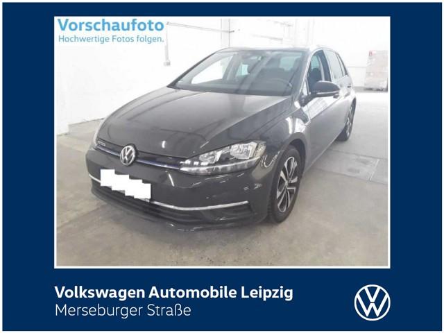 Volkswagen Golf VII 1.5 TSI BlueMotion IQ.DRIVE *ACC*SHZ*, Jahr 2019, Benzin