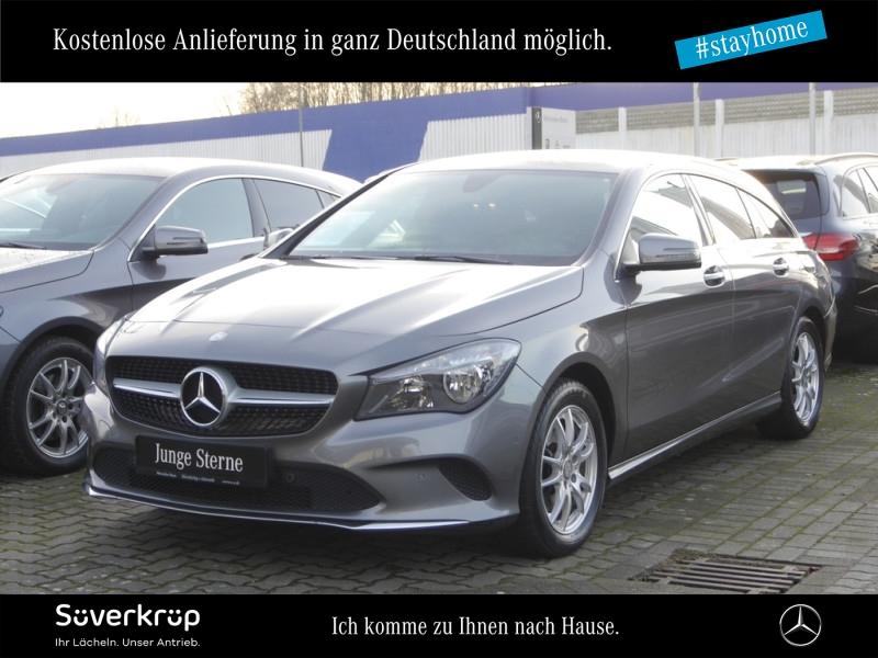 Mercedes-Benz CLA 180 SB d Urban Navi AHK Kamera Parkpilot SHZ, Jahr 2016, Diesel