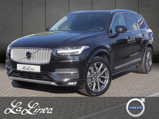 Volvo XC90 D5 AWD Inscription Aut. Navi*LED, Jahr 2016, Diesel