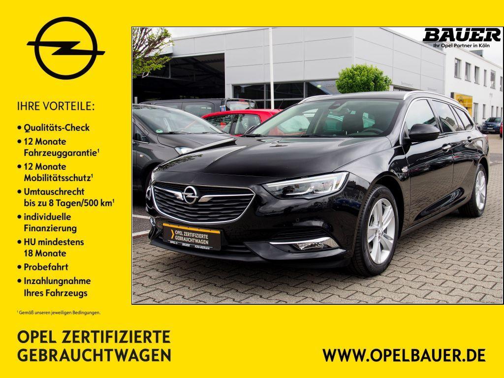 Opel Insignia Sports Tourer 1.5 Business Innovation, Jahr 2018, Benzin