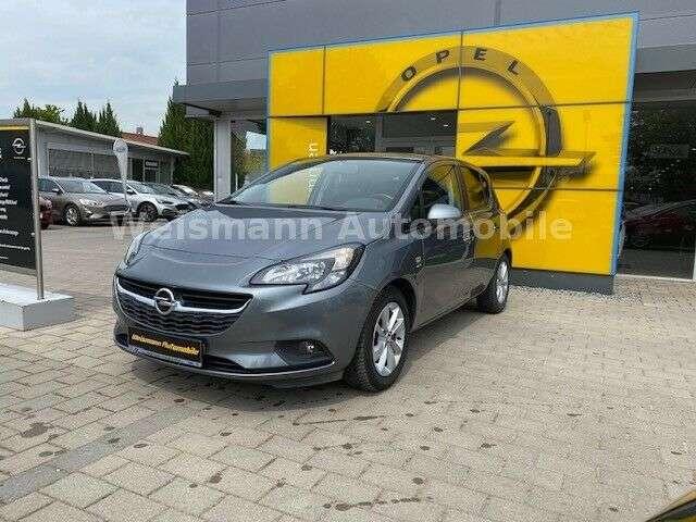 Opel Corsa E Active 1.3l 75 PS PDC/SHZ/LHZ/KLIMA, Jahr 2017, Diesel