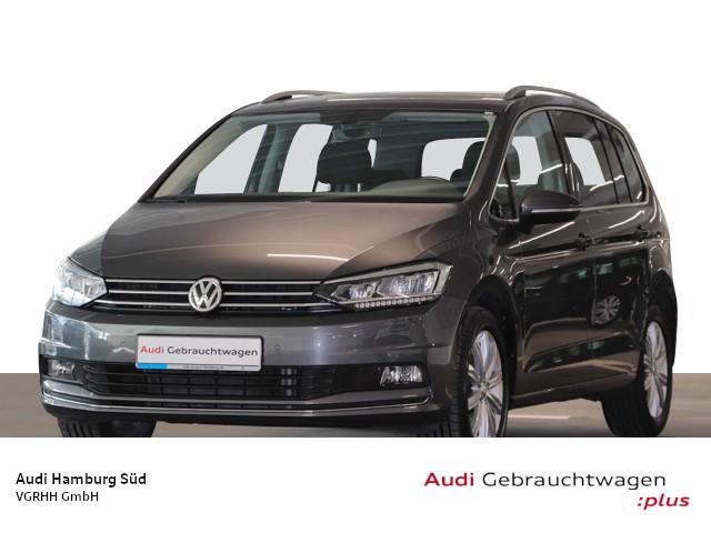 Volkswagen Touran 2.0 TDI Highline DSG, ACC, PANO, PDC, Jahr 2017, Diesel