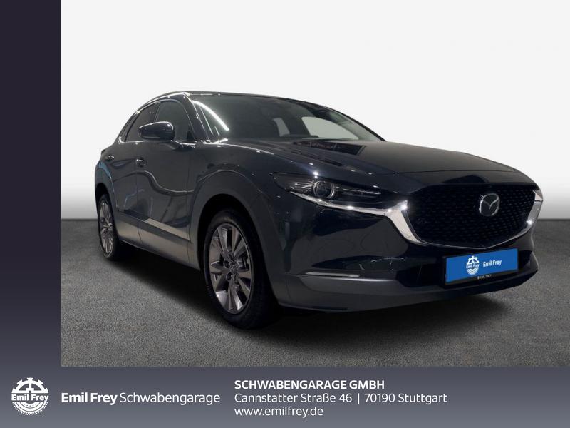 Mazda CX-30 SKYACTIV-G 2.0 M-Hybrid SELECTION, Jahr 2020, Benzin