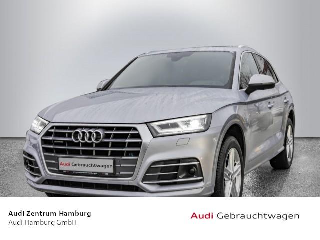 Audi Q5 2.0 TDI sport quattro S tronic S LINE PANO NAVI-PLUS, Jahr 2017, Diesel