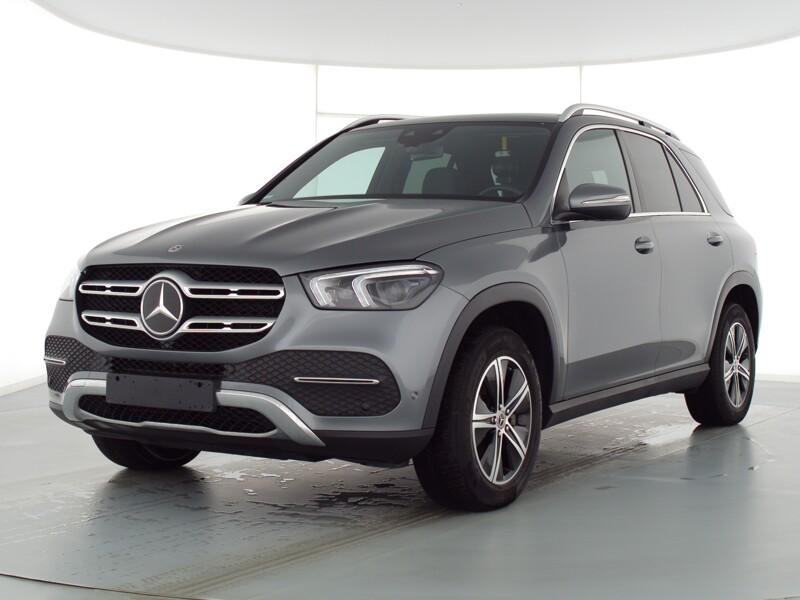 Mercedes-Benz GLE 300 d 4M Burmester/Fahrassist./Pano.-Dach, Jahr 2020, Diesel