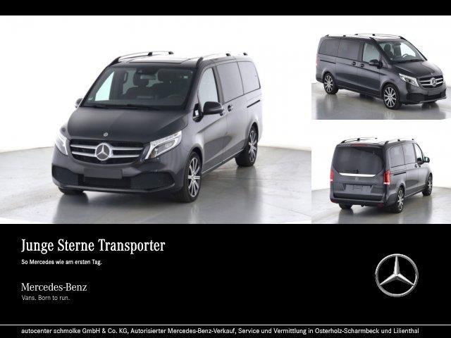 Mercedes-Benz V 300 d EDITION L *COMAND*AHK*EU6D-TEMP* Autom., Jahr 2020, Diesel