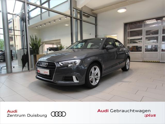 Audi A3 Limousine 30 TFSI Sport Navi Einparkhilfe, Jahr 2019, Benzin