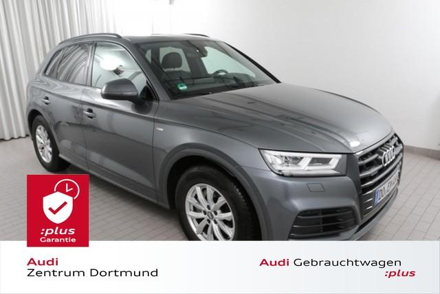 Audi Q5 2.0TDI qu. 2xS line/Matrix/Pano/AIR/Standhzg., Jahr 2018, Diesel