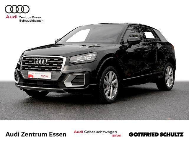 Audi Q2 sport 30 TFSI NAV SHZ KEYLESS PDC FSE MUFU, Jahr 2019, Benzin