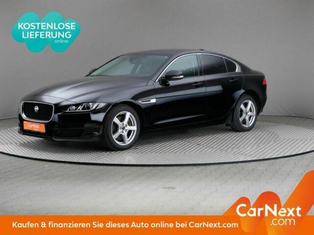 Jaguar XE E-Performance Aut. Pure Standhzg, Jahr 2017, Diesel