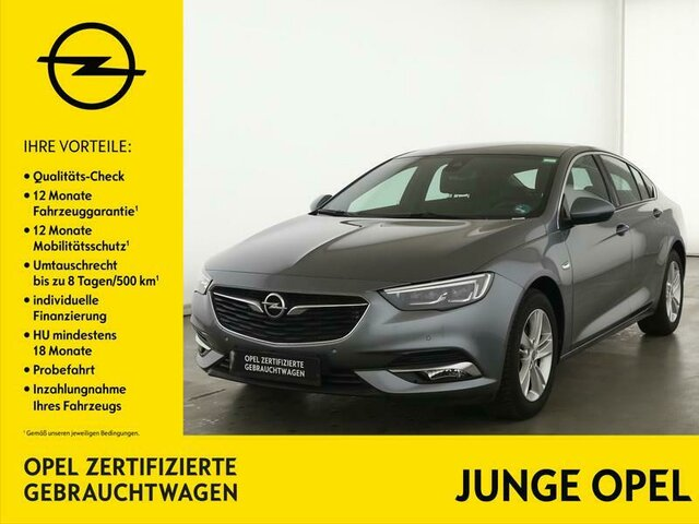 Opel Insignia B GS INNOVATION 1.5 AT,OPC-Line,Navi,SHz, Jahr 2019, Benzin