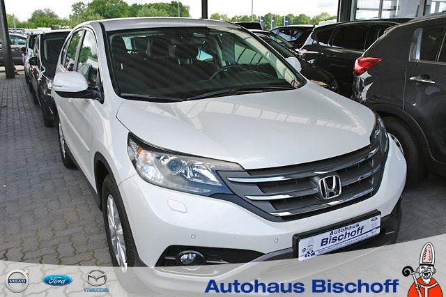 Honda CR-V 2.0i-VTEC 2WD Elegance, Jahr 2014, Benzin